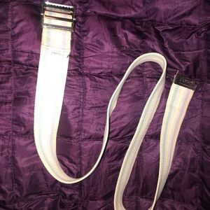 Posey belt 51 in long